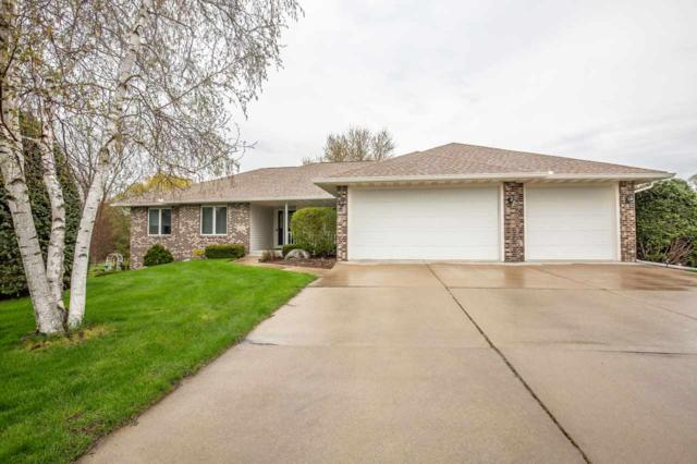 400 Tyanna Ct, Cottage Grove, WI 53527 (#1853986) :: Nicole Charles & Associates, Inc.
