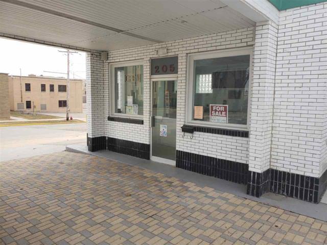 205 N Main St, Juneau, WI 53039 (#1854012) :: Nicole Charles & Associates, Inc.