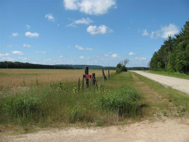8.46 Ac Coon Rock Rd, Arena, WI 53503 (#1854033) :: Nicole Charles & Associates, Inc.