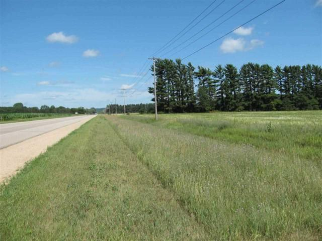 6.66 Ac Hwy 14, Arena, WI 53503 (#1854040) :: Nicole Charles & Associates, Inc.