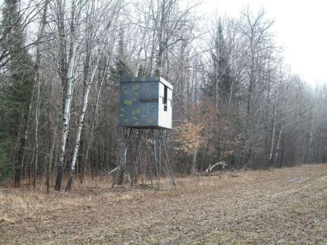 80 Ac County Road B, Other, WI 54526 (#1854057) :: Nicole Charles & Associates, Inc.