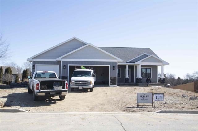 23 N Windmill Ridge Rd, Evansville, WI 53536 (#1854063) :: Nicole Charles & Associates, Inc.