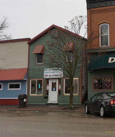 906 Wisconsin Ave, Boscobel, WI 53805 (#1854072) :: Nicole Charles & Associates, Inc.