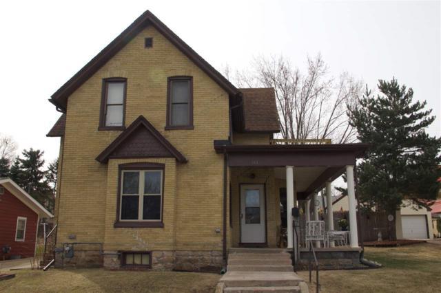 310 E Conant St, Portage, WI 53901 (#1854107) :: Nicole Charles & Associates, Inc.