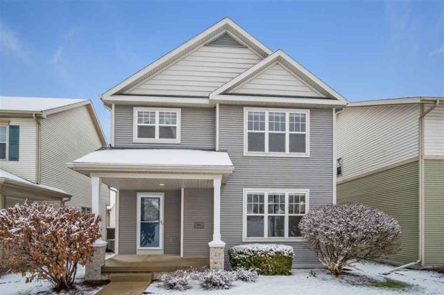 809 Carina Ln, Madison, WI 53718 (#1854219) :: HomeTeam4u