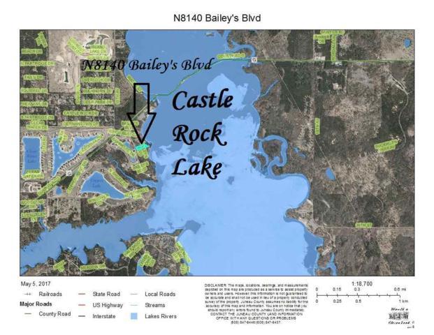 N8140 Bailey's Blvd, Germantown, WI 53950 (#1854310) :: Nicole Charles & Associates, Inc.