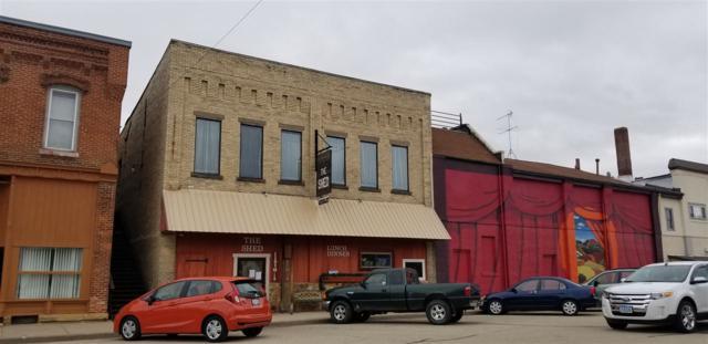 123 N Lexington St, Spring Green, WI 53588 (#1854426) :: Nicole Charles & Associates, Inc.