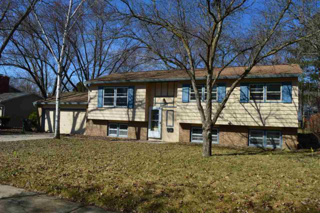 2306 Aspen Rd, Madison, WI 53711 (#1854505) :: Nicole Charles & Associates, Inc.