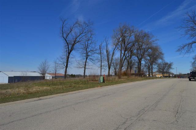 L2 Airport Rd, Portage, WI 53901 (#1854551) :: Nicole Charles & Associates, Inc.