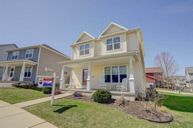 618 Milky Way, Madison, WI 53718 (#1854561) :: HomeTeam4u