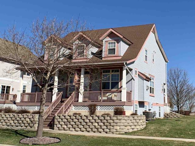 882 Stonehaven Dr, Sun Prairie, WI 53590 (#1854587) :: Nicole Charles & Associates, Inc.