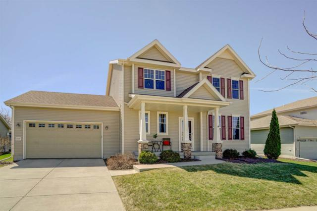 6209 Seven Pines Ave, Madison, WI 53718 (#1854588) :: HomeTeam4u