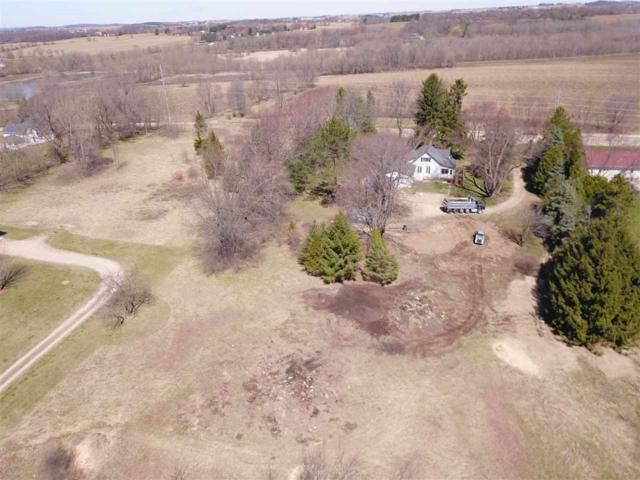 L2 Meadowview Ln, Deforest, WI 53532 (#1854593) :: Nicole Charles & Associates, Inc.