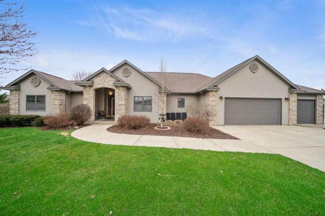 1249 Marcella Ct, Sun Prairie, WI 53590 (#1854626) :: HomeTeam4u
