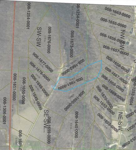 4.38 ac Desoto Ridge Rd, Freeman, WI 54624 (#1854739) :: HomeTeam4u