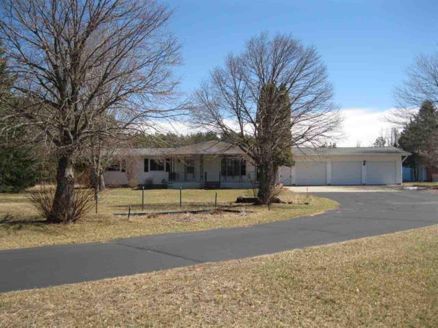 11221 Rangeline Rd, Saratoga, WI 54494 (#1854758) :: Nicole Charles & Associates, Inc.