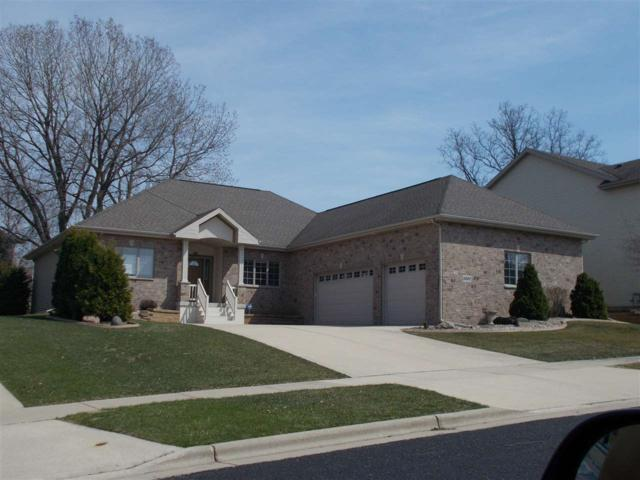 5628 Old Oak Dr, Fitchburg, WI 53711 (#1854808) :: Nicole Charles & Associates, Inc.