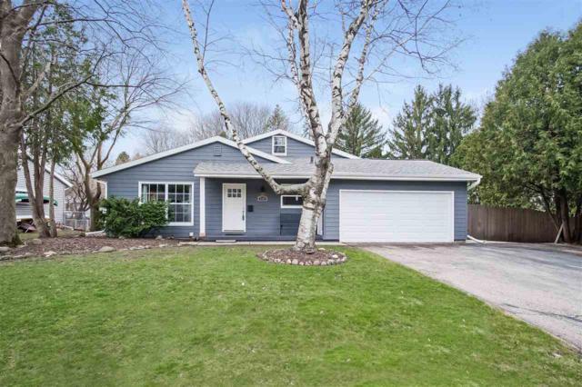 2402 Ravenswood Rd, Madison, WI 53711 (#1854832) :: Nicole Charles & Associates, Inc.