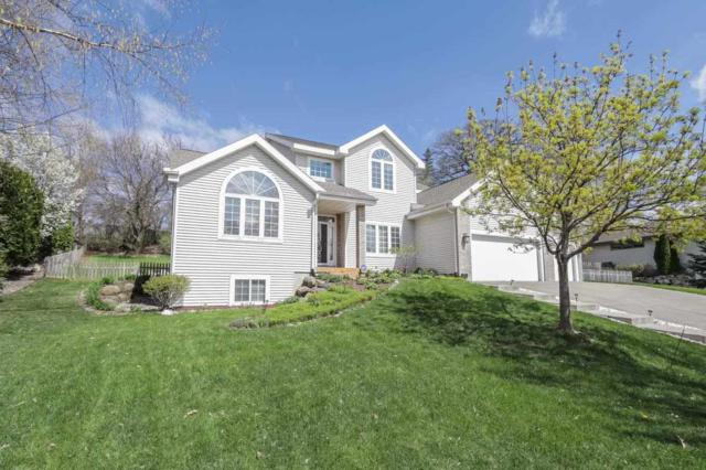 5594 Longford Terr, Fitchburg, WI 53711 (#1854888) :: Nicole Charles & Associates, Inc.