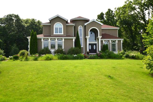 1784 Oaken Vale Rd, Sun Prairie, WI 53559 (#1855088) :: Nicole Charles & Associates, Inc.