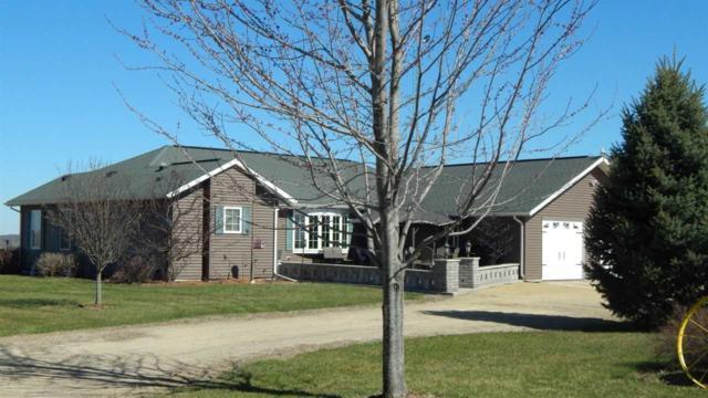 19580 Hwy 23, Willow Springs, WI 53565 (#1855100) :: HomeTeam4u