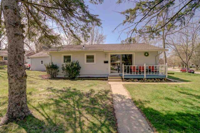 11 Jay Cir, Madison, WI 53704 (#1855106) :: HomeTeam4u