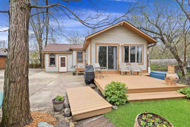 107 Riverside Dr, Madison, WI 53704 (#1855112) :: Nicole Charles & Associates, Inc.