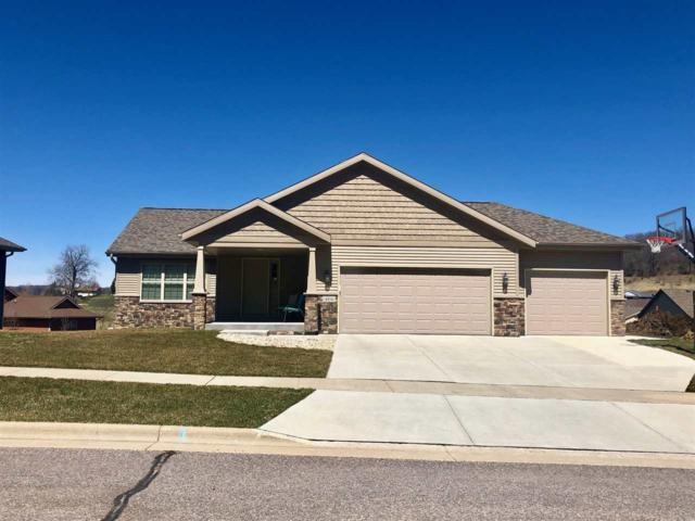 4034 Red Hawk Run, Black Earth, WI 53515 (#1855202) :: Tucci Team