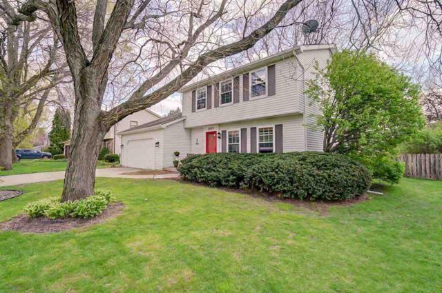 5835 Monticello Way, Fitchburg, WI 53719 (#1855226) :: Nicole Charles & Associates, Inc.