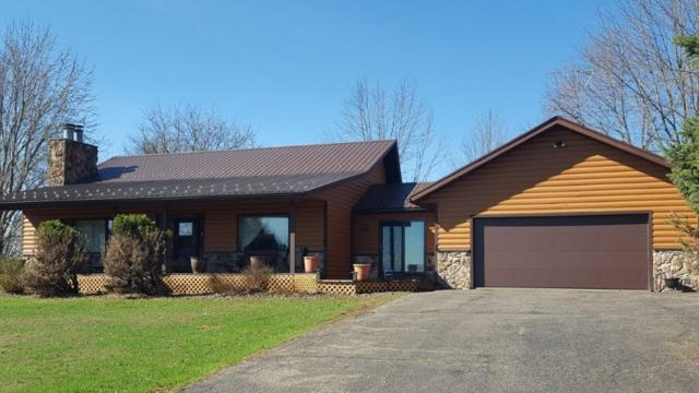 E2017 Dutch Hollow Dr, La Valle, WI 53941 (#1855470) :: Nicole Charles & Associates, Inc.