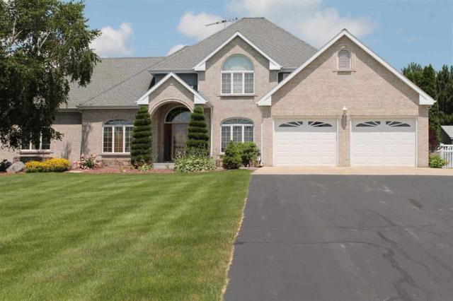 5638 W Splendor Valley Dr, Janesville, WI 53548 (#1855480) :: HomeTeam4u
