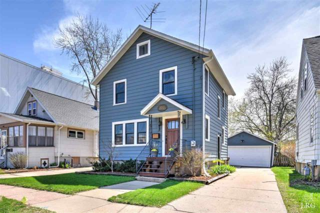 2053 Helena St, Madison, WI 53704 (#1855482) :: HomeTeam4u