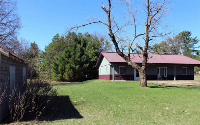 3185 Crescent Rd, Scott, WI 54666 (#1855484) :: HomeTeam4u