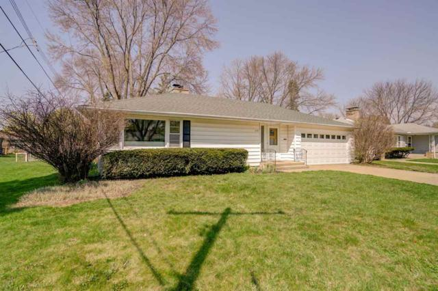 658 York St, Madison, WI 53711 (#1855612) :: Nicole Charles & Associates, Inc.