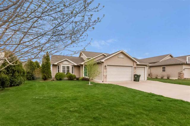 374 Sandridge Tr, Sun Prairie, WI 53590 (#1855617) :: Nicole Charles & Associates, Inc.