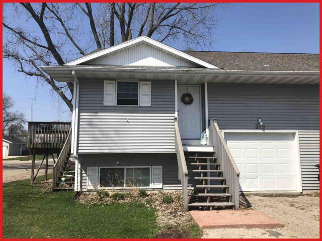 329 W Stiel St, Jefferson, WI 53549 (#1855640) :: Nicole Charles & Associates, Inc.