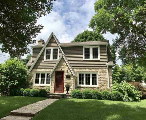 418 Toepfer Ave, Madison, WI 53711 (#1855662) :: Nicole Charles & Associates, Inc.