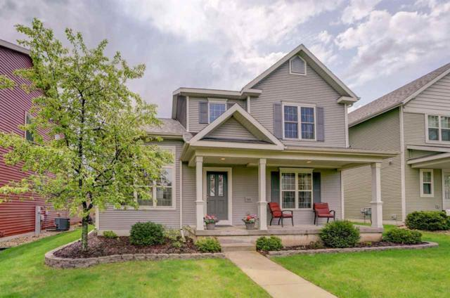 7025 Heather Glen Dr, Madison, WI 53719 (#1855721) :: Nicole Charles & Associates, Inc.