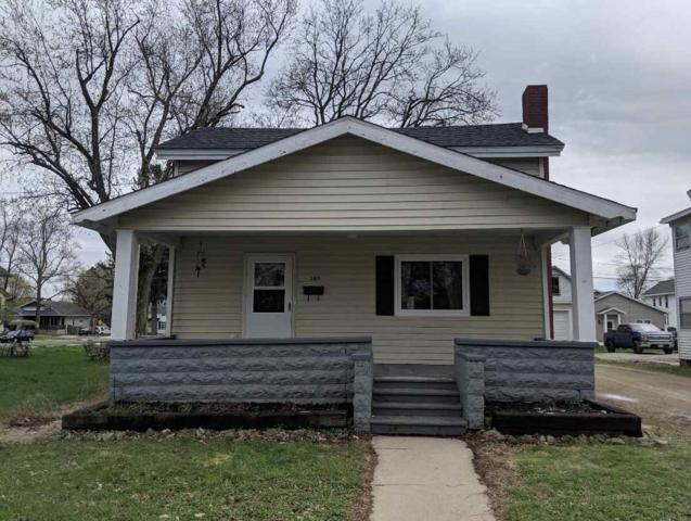 285 E Main St, Evansville, WI 53539 (#1855813) :: Nicole Charles & Associates, Inc.