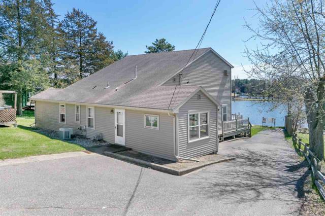 1138 E Hiawatha Dr, Lake Delton, WI 53965 (#1855852) :: Nicole Charles & Associates, Inc.