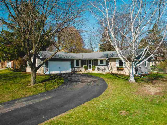 605 Harmony Hill Dr, Madison, WI 53714 (#1856060) :: Nicole Charles & Associates, Inc.