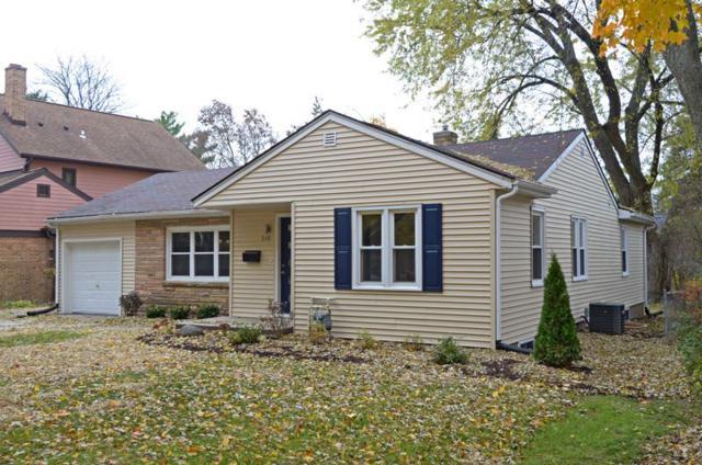540 Gately Terr, Madison, WI 53711 (#1856216) :: Nicole Charles & Associates, Inc.