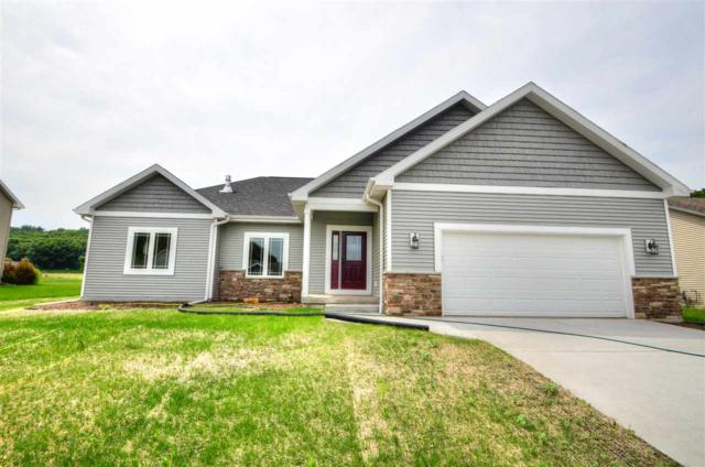 6284 Stone Gate Dr, Fitchburg, WI 53719 (#1856250) :: Nicole Charles & Associates, Inc.