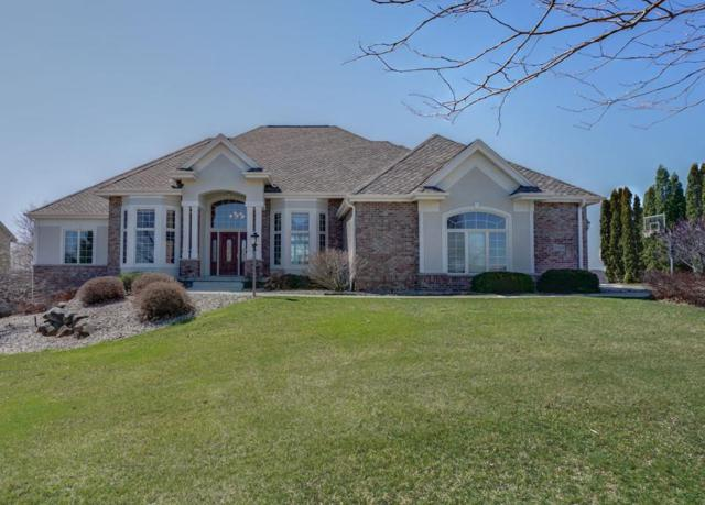 7549 Summit Ridge Rd, Middleton, WI 53562 (#1856404) :: Nicole Charles & Associates, Inc.