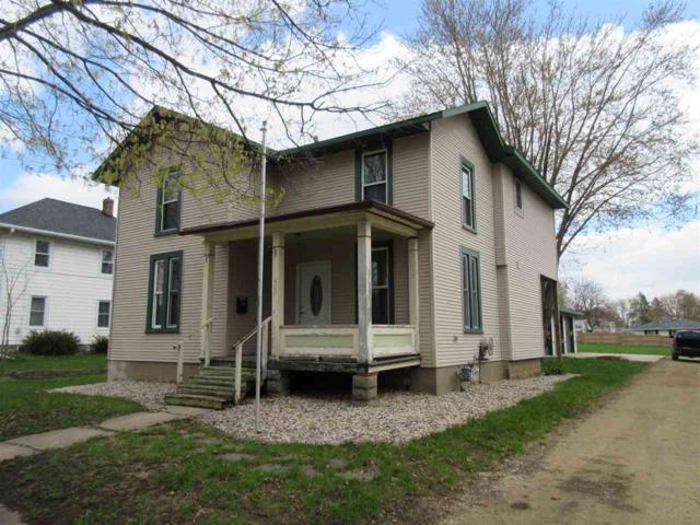 402 S Madison St, Evansville, WI 53536 (#1856422) :: Nicole Charles & Associates, Inc.