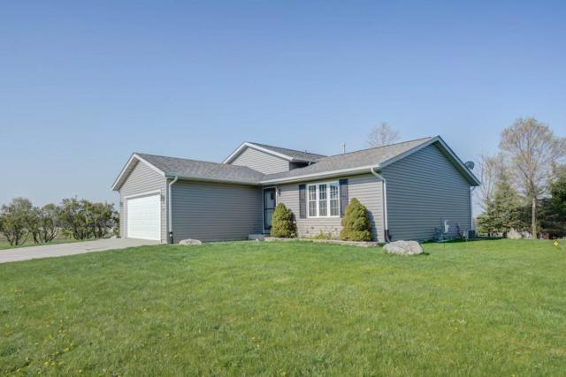 301 Ridgeview Ln, Lake Mills, WI 53551 (#1856546) :: Nicole Charles & Associates, Inc.