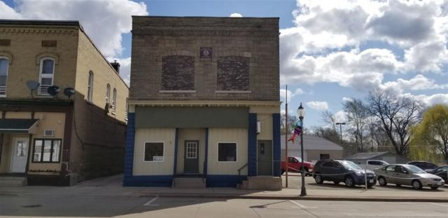 22 Main Street, Montello, WI 53949 (#1856562) :: Nicole Charles & Associates, Inc.