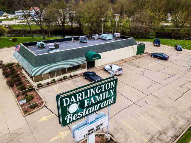 128 Main St, Darlington, WI 53530 (#1856569) :: Nicole Charles & Associates, Inc.