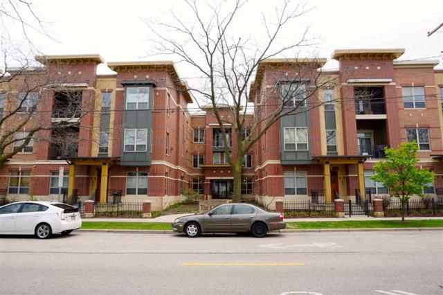 625 E Mifflin St, Madison, WI 53703 (#1856578) :: Nicole Charles & Associates, Inc.