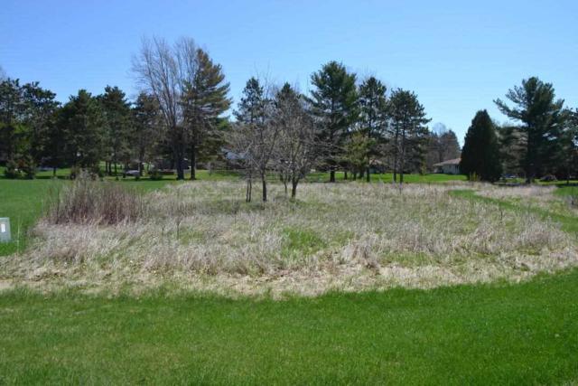 3 Ac Meadowlark Ln, Green Lake, WI 54941 (#1856622) :: Nicole Charles & Associates, Inc.